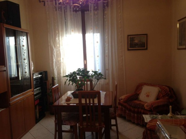 Appartamento in vendita a Monza, Satellite, 90 mq - Foto 19