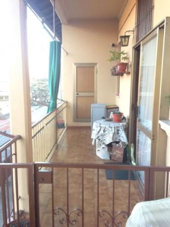 Appartamento in vendita a Monza, Satellite, 90 mq - Foto 23
