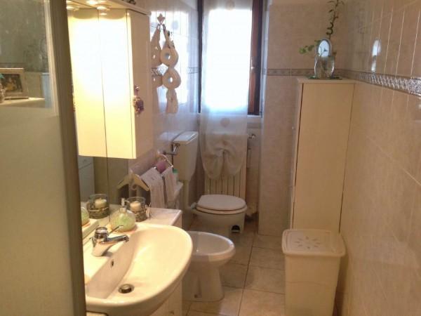 Appartamento in vendita a Monza, Satellite, 90 mq - Foto 17