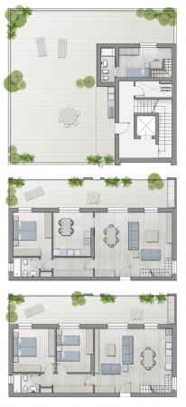 Appartamento in vendita a Roma, Furio Camillo, Appio Latino, Alberone, 40 mq - Foto 8
