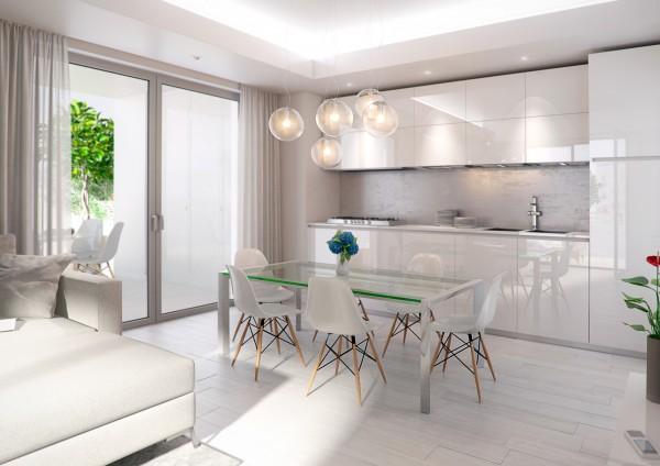 Appartamento in vendita a Roma, Furio Camillo, Appio Latino, Alberone, 40 mq - Foto 2