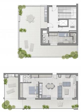 Appartamento in vendita a Roma, Furio Camillo, Appio Latino, Alberone, 40 mq - Foto 11