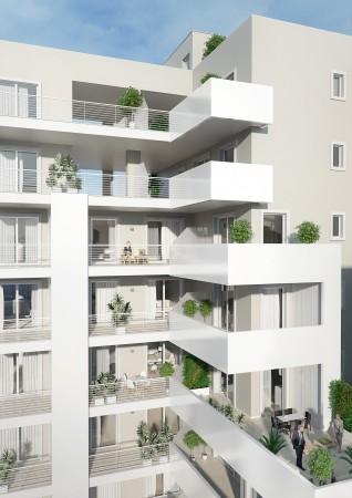 Appartamento in vendita a Roma, Furio Camillo, Appio Latino, Alberone, 40 mq - Foto 3