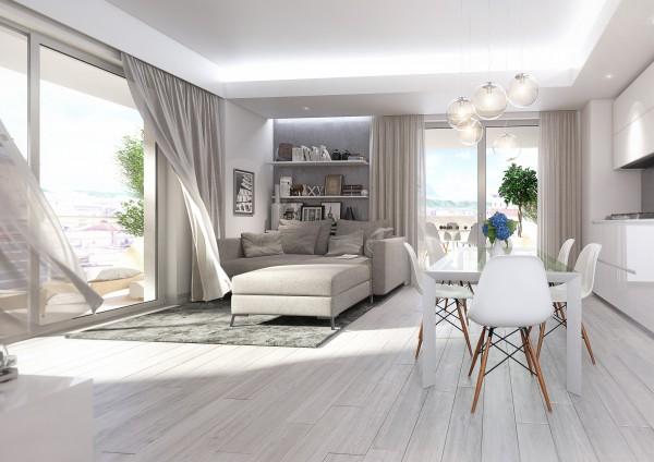 Appartamento in vendita a Roma, Furio Camillo, Appio Latino, Alberone, 40 mq - Foto 1
