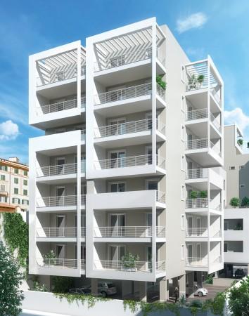 Appartamento in vendita a Roma, Furio Camillo, Appio Latino, Alberone, 37 mq - Foto 2