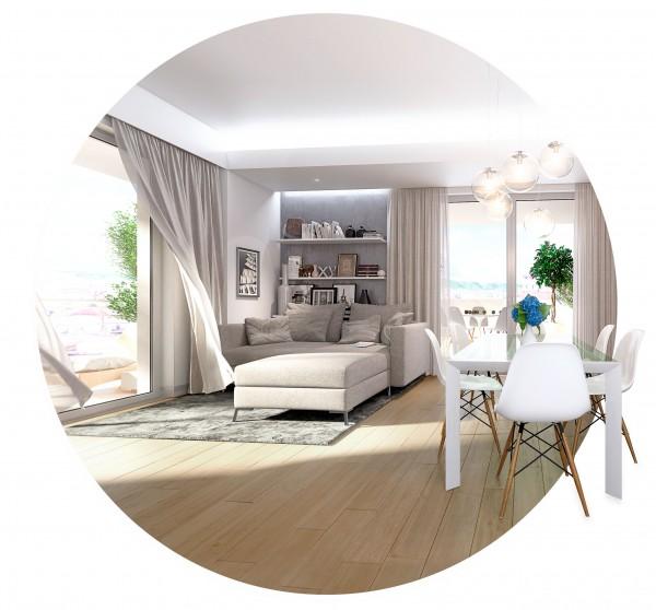 Appartamento in vendita a Roma, Furio Camillo, Appio Latino, Alberone, 37 mq - Foto 5
