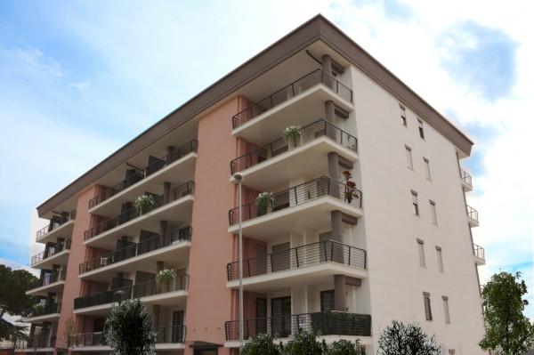 Appartamento in vendita a Roma, Ponte Mammolo,tiburtina, Pietralata, 55 mq