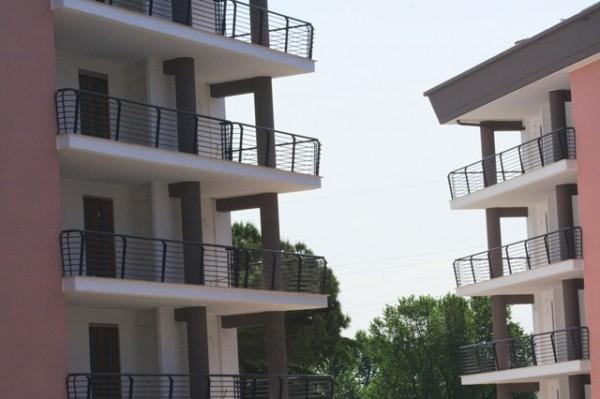 Trilocale in vendita a Roma, Ponte Mammolo, Tiburtina, Pietralata, Con giardino, 77 mq - Foto 3