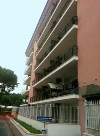 Trilocale in vendita a Roma, Ponte Mammolo, Tiburtina, Pietralata, Con giardino, 77 mq - Foto 5