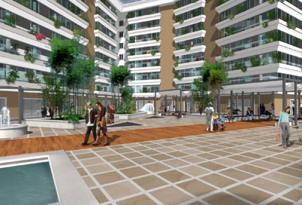 Appartamento in vendita a Roma, Casal Bertone, Tiburtina, 52 mq - Foto 4