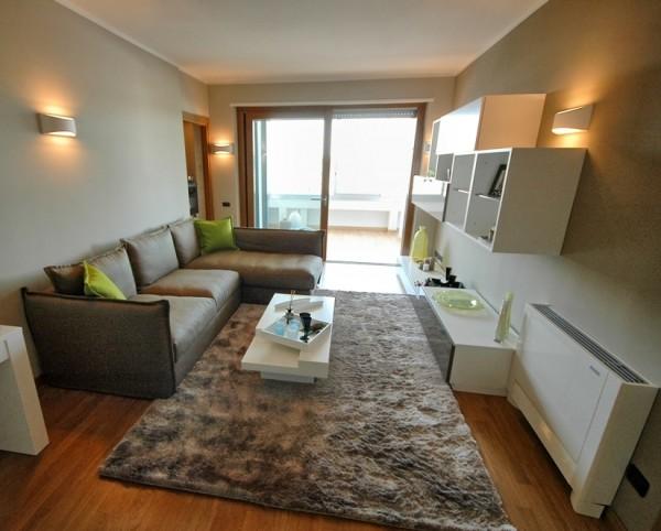 Appartamento in vendita a Roma, Casal Bertone, Tiburtina, 52 mq - Foto 6