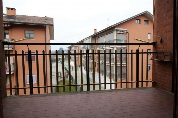 Appartamento in vendita a San Gillio, Centro, Con giardino, 79 mq - Foto 8