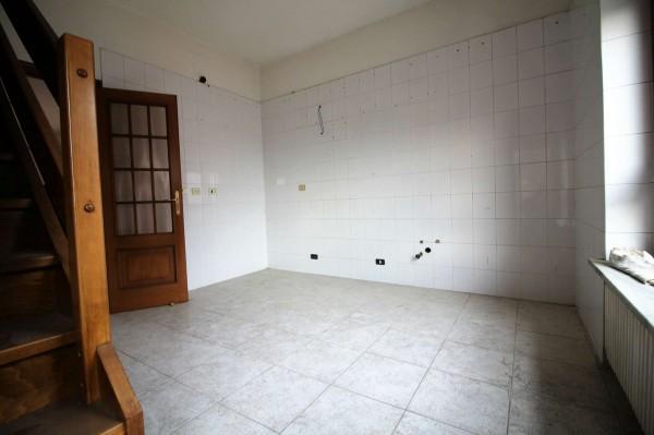 Appartamento in vendita a San Gillio, Centro, Con giardino, 79 mq - Foto 14