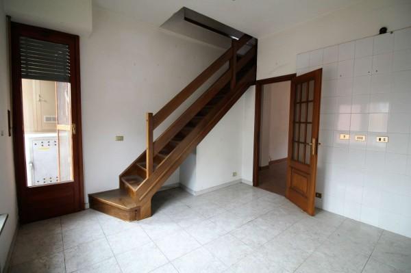 Appartamento in vendita a San Gillio, Centro, Con giardino, 79 mq - Foto 13