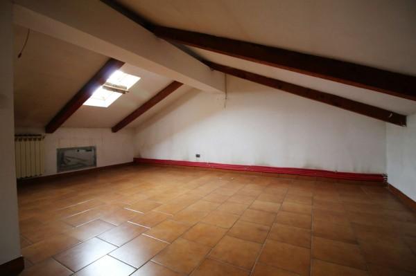 Appartamento in vendita a San Gillio, Centro, Con giardino, 79 mq - Foto 7
