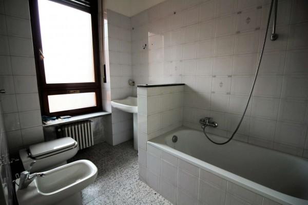 Appartamento in vendita a San Gillio, Centro, Con giardino, 79 mq - Foto 11