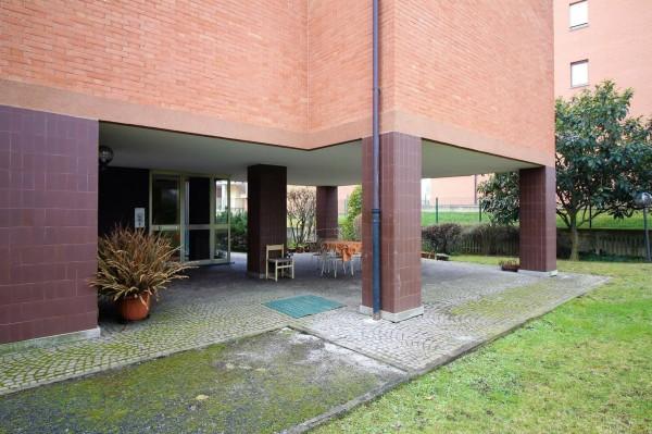 Appartamento in vendita a San Gillio, Centro, Con giardino, 79 mq - Foto 5