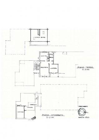 Appartamento in vendita a San Gillio, Centro, Con giardino, 79 mq - Foto 4