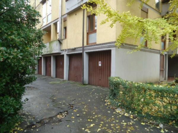 Appartamento in vendita a Padova, Santa Rita, 170 mq - Foto 17
