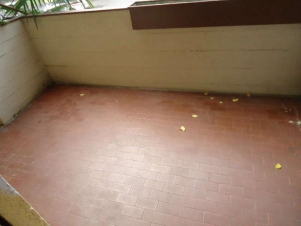 Appartamento in vendita a Padova, Santa Rita, 170 mq - Foto 12