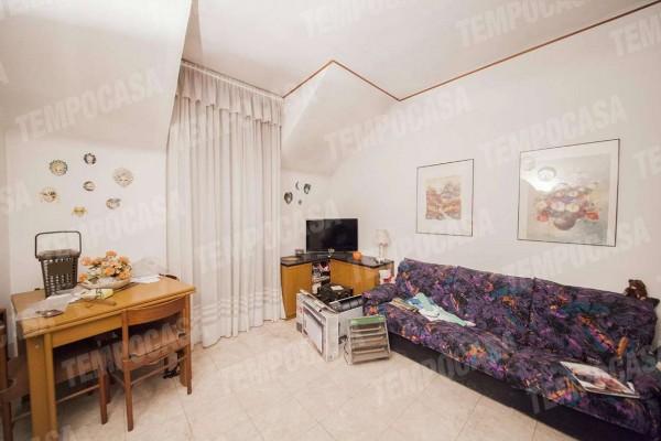 Appartamento in vendita a Milano, Affori Fn, 50 mq - Foto 14