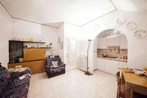 Appartamento in vendita a Milano, Affori Fn, 50 mq