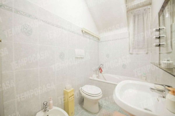 Appartamento in vendita a Milano, Affori Fn, 50 mq - Foto 7