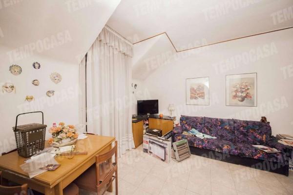Appartamento in vendita a Milano, Affori Fn, 50 mq - Foto 15