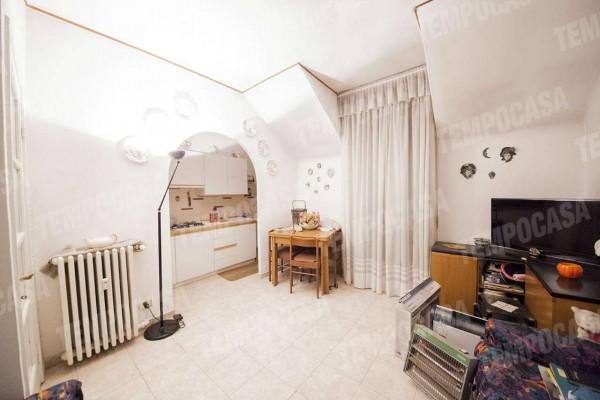 Appartamento in vendita a Milano, Affori Fn, 50 mq - Foto 13
