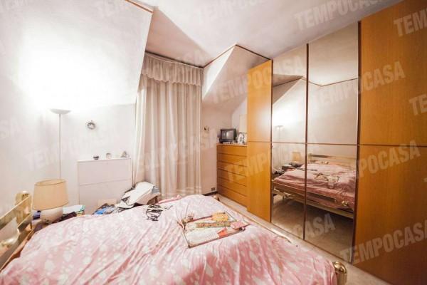 Appartamento in vendita a Milano, Affori Fn, 50 mq - Foto 4