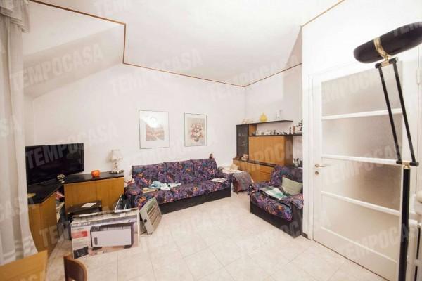 Appartamento in vendita a Milano, Affori Fn, 50 mq - Foto 12