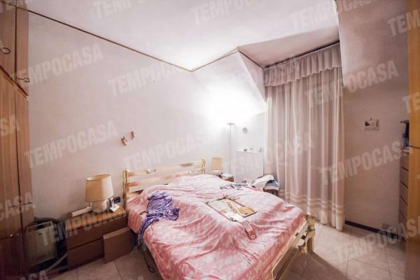 Appartamento in vendita a Milano, Affori Fn, 50 mq - Foto 6