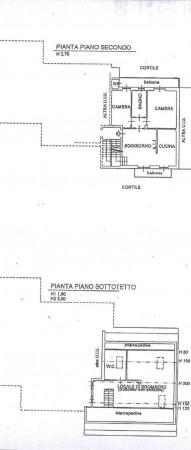 Appartamento in vendita a Vinovo, Vinovo, 85 mq - Foto 2