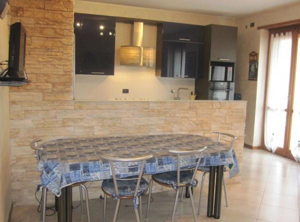 Appartamento in vendita a Vinovo, Vinovo, 85 mq - Foto 13