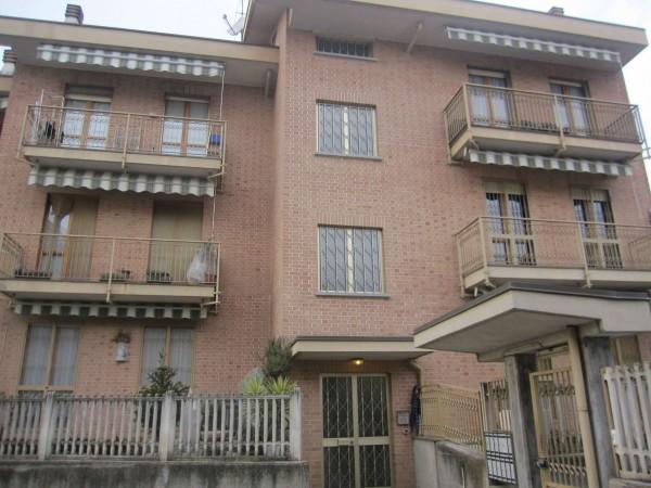 Appartamento in vendita a Vinovo, Vinovo, 85 mq - Foto 3