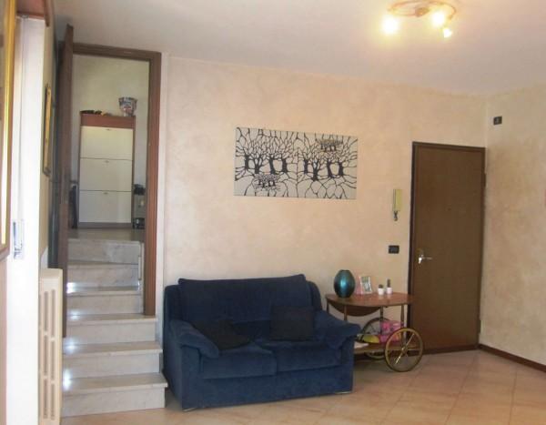 Appartamento in vendita a Vinovo, Vinovo, 85 mq - Foto 12