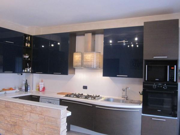Appartamento in vendita a Vinovo, Vinovo, 85 mq