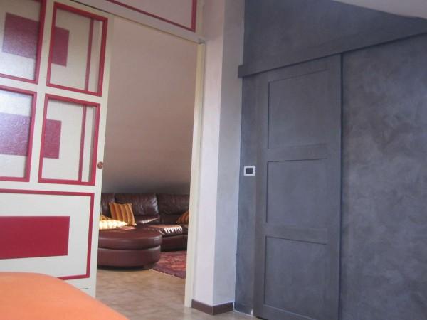 Appartamento in vendita a Vinovo, Vinovo, 85 mq - Foto 6