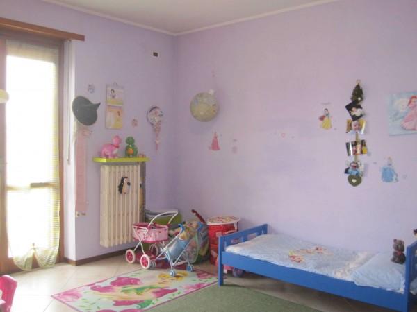 Appartamento in vendita a Vinovo, Vinovo, 85 mq - Foto 11