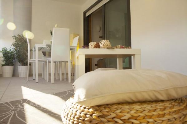 Appartamento in vendita a Roma, Casal Bertone, Tiburtina, 52 mq