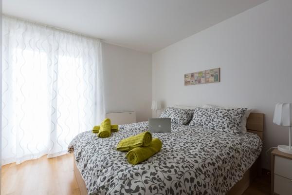 Bilocale in affitto a Roma, Casal Bertone, Tiburtina, 45 mq - Foto 6