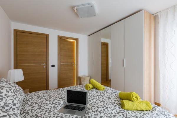 Bilocale in affitto a Roma, Casal Bertone, Tiburtina, 45 mq - Foto 5