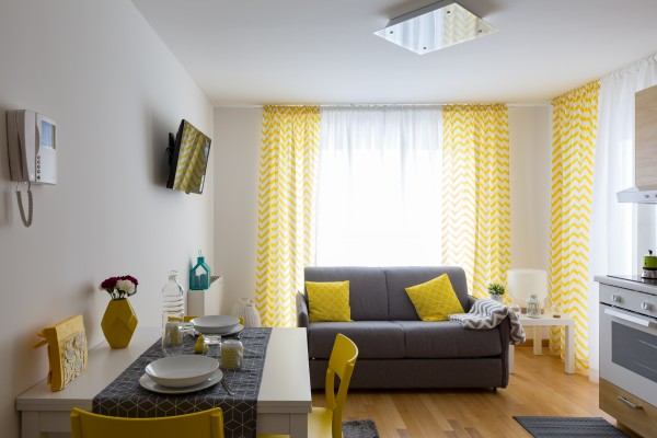 Bilocale in affitto a Roma, Casal Bertone, Tiburtina, 45 mq - Foto 8