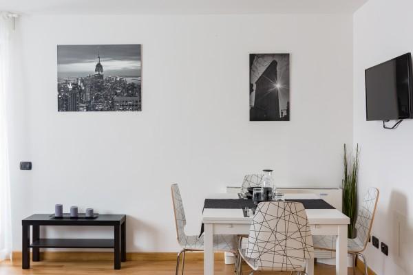 Bilocale in affitto a Roma, Casal Bertone, Tiburtina, 48 mq - Foto 6