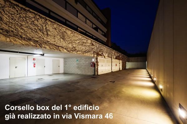 Trilocale in vendita a Agrate Brianza, Via Vismara, 77 mq - Foto 4