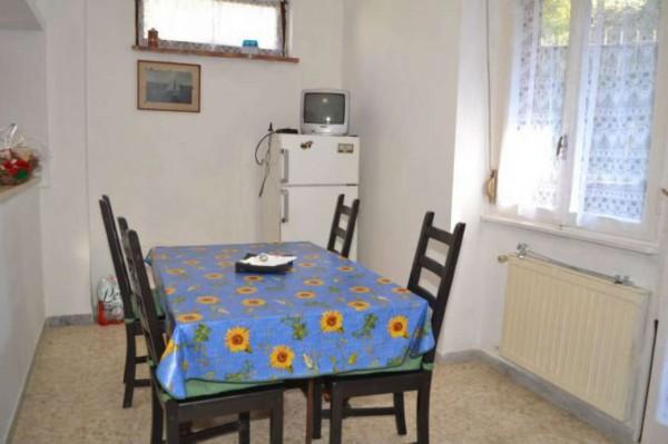 Appartamento in vendita a Roma, Ottavia, Con giardino, 125 mq - Foto 14