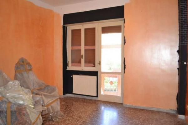 Appartamento in vendita a Roma, Ottavia, Con giardino, 125 mq - Foto 17