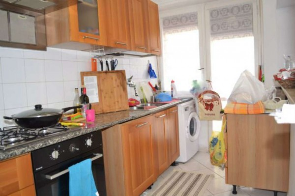 Appartamento in vendita a Roma, Ottavia, Con giardino, 125 mq - Foto 11