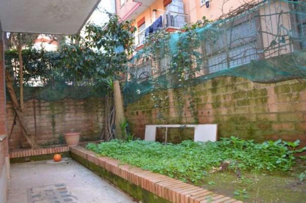 Appartamento in vendita a Roma, Ottavia, Con giardino, 125 mq - Foto 3