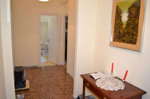 Appartamento in vendita a Roma, Ottavia, Con giardino, 125 mq - Foto 9